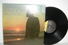 AL WILSON Searching For The Dolphins 1968 LP The Snake I Stand Accused Gene Page