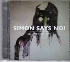 (DV839) Simon Says No!, Simon Says No! - 2010 DJ CD
