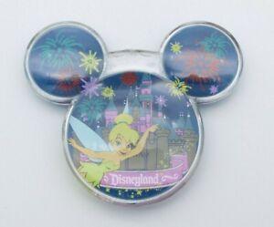 Disneyland Magnet Tinkerbell