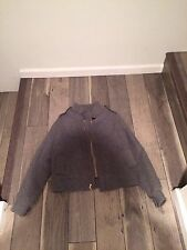 Mike And Chris Jacket Size Large NEW WITH TAG