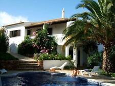 August Villa Accommodations
