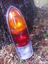 Rover 3500S NADA US Stop, Tail, Flasher, Reversing Lamp Assembly Amber,Red White
