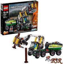 VORVERKAUF LEGO® Technik: 42080 Harvester-Forstmaschine & 0.-€ Versand !