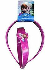 Disney Frozen Elsa & Anna Plastic Headband