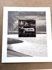 1996 Oldsmobile Ninety Eight 98 Regency 18-page Original Sales Brochure Catalog