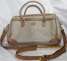 Vintage Liz Claiborne Leather Shoulder Bag