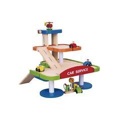 Viga Children's/Kids Wooden Large Garage (FREE DELIVERY)