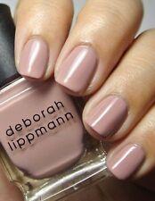 NEW! Deborah Lippmann MODERN LOVE Polish Lacquer - full size ~ A modern mauve
