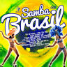 CD Samba Brésil d'Artistes divers 2CDs