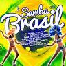 CD Samba Brésil d'Artistes divers 2CDs
