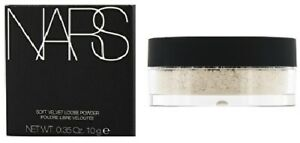 Nars Soft Velvet Loose Powder 10g - Snow 1420