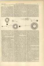 1874 Le Transit de Vénus International observations