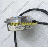 1PC For Used KOLLMORGEN Encoder 07S15RXM4/0452A15F/20