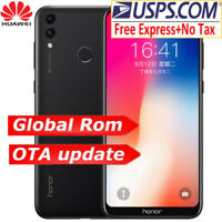 """6.26"""" Huawei Honor 8C Smartphone 32/64GB Android 8.1 Snapdragon 625 Octa Core 4G"""
