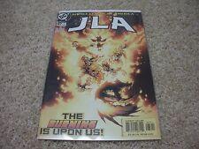 JLA #87 (1997 Series) DC Comics NM/MT