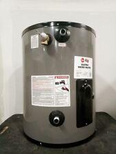 Rheem-Ruud EGSP20 19.9 Gal Tank Cap 120V 1500W 150 Max PSI Electric Water Heater