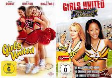 Girls United 1 + 2 Collection (Kirsten Dunst)                          DVD   207
