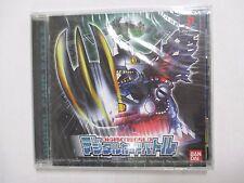 PS1 -- DIGIMON WORLD DIGITAL CARD BATTLE -- NEW! JAPAN GAME. 27190