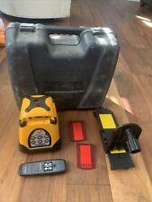 David White Autolaser 3150 Rotary Laser Level