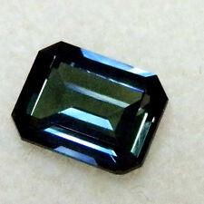 Australian natural blue/green sapphire ...1.53 carat