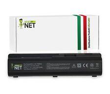 Batteria EV06 HSTNN-LB72 HSTNN-DB72 per Pc HP Pavilion DV4-1275  - 11.1V 5200mAh