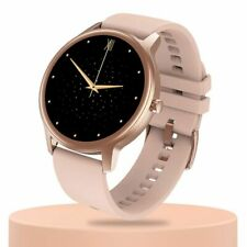 Smart Watch For Women Fitness Tracker Health Management Pedometer Messages Remin