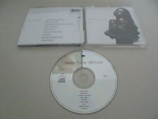 CD Sade - Love Deluxe 9.Tracks 1992 No Ordinary Love, Feel no Pain ...