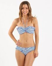 Lepel Polyamide Bandeau Bikini Sets for Women