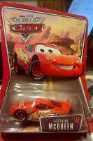 CARS - LIGHTNING MCQUEEN (SAETTA) - Mattel Disney Pixar