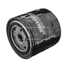 Fits Volvo 460 L 1.9 Turbo-Diesel Borg & Beck Screw-On Spin-On Engine Oil Filter
