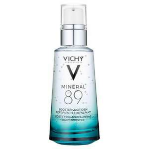 Vichy Mineral 89 Daily Booster 50ml hydrating serum new in box exp 05/21