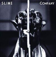 SLIME Company (2015) 10-track 180 gram vinyl LP album NEW/SEALED