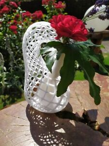 Klein Vase | Flower Pot | Swan Inspired | Flower Bottle | Planter | Mobius Loop