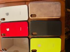 Iphone X, Cover, Taschen