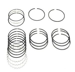 For Volkswagen Engine Piston Ring Set 1.5 x 1.5 x 5.0mm Grant 311 198 169 87