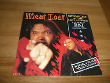 Meat Loaf-midnight at the lost and found.12""