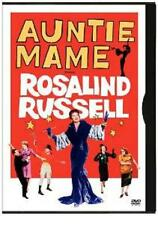 reduced! Auntie Mame (DVD 2002) rare snapcase edition!
