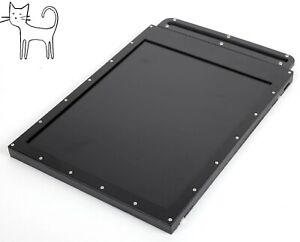 *NEW* Stenopeika Wet Dry plate holder 8X10 (glass tin metal)