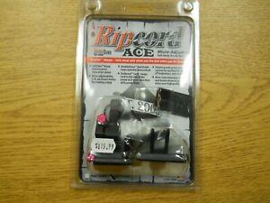 NIP Rip Cord ACE Fall away Arrow Rest Double Down Break Micro Adjust RCACMP-L LH