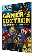 Guinness World Records Gamer's Edition 2018,Guinness World Records