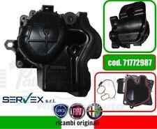 COPERCHIO SCAMBIATORE CALORE ORIGINALE FIAT ALFA ROMEO LANCIA - 71772987