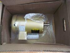 Baldor Reliance Super E Electric Motor Em3558t 2 Hp 1755 Rpm 230460v Fr 145t