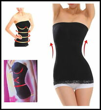 Strapless Shapewear for Women with Underbust