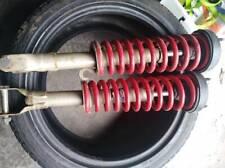 Ford AU Falcon Pedders Lowered springs n shocks Xr6 Xr8