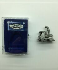 Disney Treasures - Disney Express Train Engine - Pewter