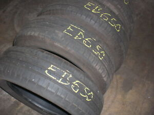 Continental 4 x 175/65 R 15  84 T Eco Contact 5    6,5-7,0mm