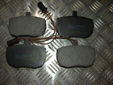 ALFA ROMEO AR8 IVECO DAILY 2.0 2.4D & 2.5D FRONT BRAKE PADS EARLY LOCKHEED TYPE