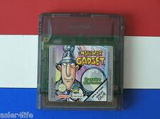 INSPECTOR GADGET - GAMEBOY COLOUR - GBC