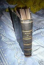 Manuel De L'Oiseleur Les Oiseaux D'Agrément. Deux volumes en Un Ornithologie