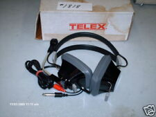 Telex 500 Head Set  Cat #63500 (NIB)